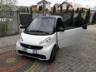 SMART FORTWO Львов