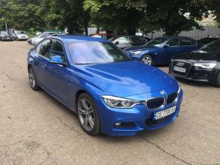 BMW 320 Черновцы