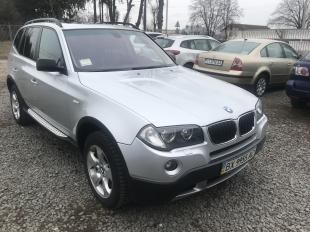 BMW X3 Хмельницький