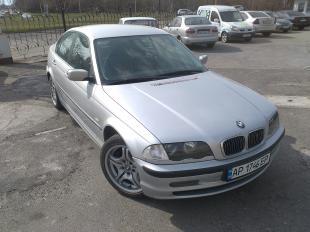 BMW 330 Запоріжжя