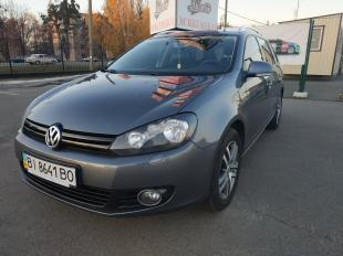 VOLKSWAGEN GOLF Полтава