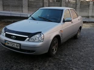 ВАЗ 2170 Житомир