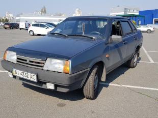 ВАЗ 21099 Киев