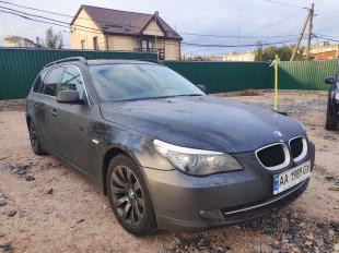 BMW 520 Кропивницкий