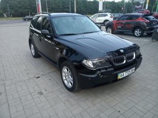 BMW X3 Черкассы