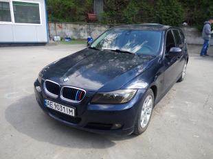 BMW 318 Тернопіль