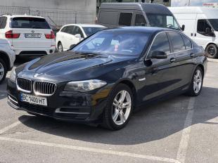 BMW 520 Львов