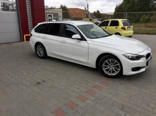 BMW 320 Хмельницький