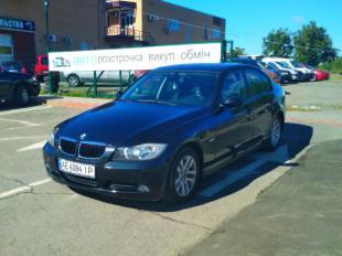 BMW 318I Вінниця