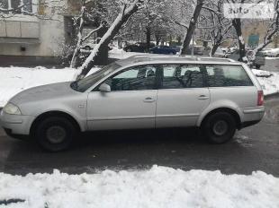 VOLKSWAGEN PASSAT Київ