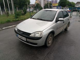OPEL CORSA Івано-Франківськ