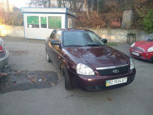 ВАЗ 2170 Тернопіль