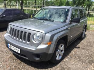 JEEP PATRIOT Миколаїв