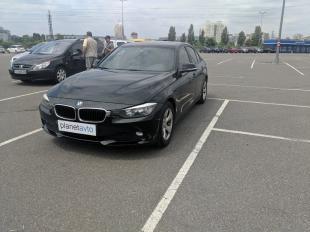 BMW 320 Київ