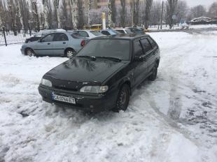 ВАЗ 2114 Черкаси