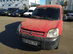 CITROEN BERLINGO Київ