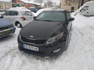 KIA OPTIMA Харьков