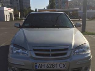 CHERY AMULET Харків