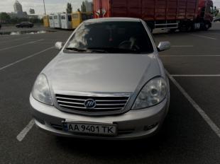 LIFAN 520 Київ