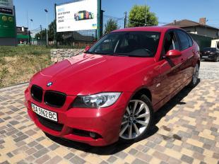 BMW 318I Кропивницкий