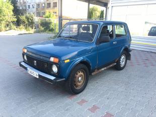 ВАЗ 2121 Хмельницький