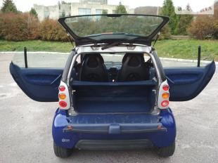 SMART FORTWO Львів