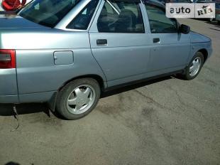 ВАЗ 2110 Киев