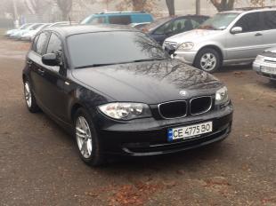 BMW 118 Чернівці