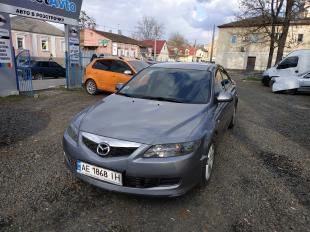 MAZDA 6 Харків