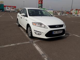 FORD MONDEO Рівне
