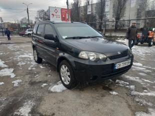 HONDA HR-V Чернигов
