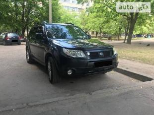 SUBARU FORESTER Харків