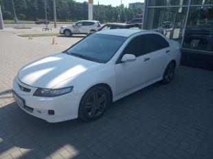 HONDA ACCORD Черкассы