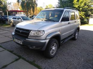 УАЗ 3163-337 Ужгород