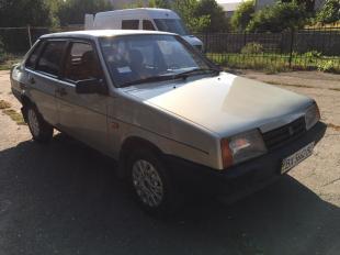 ВАЗ 21099 Чернівці