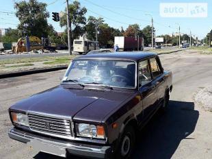 ВАЗ 2107 Черкаси