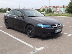 HONDA ACCORD Рівне