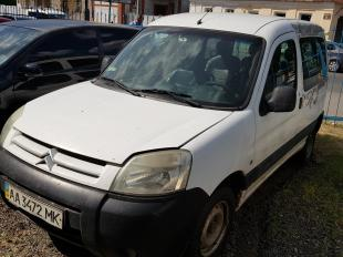 CITROEN Berlingo Харків