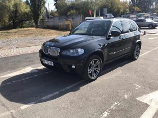 BMW X5 Вінниця