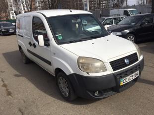 FIAT DOBLO Черновцы