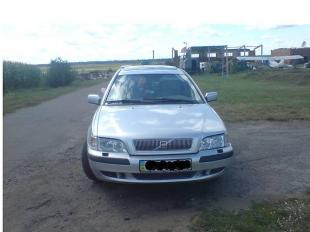 VOLVO S40 Житомир
