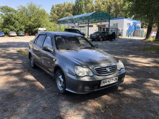 GEELY MR7151A Днепр