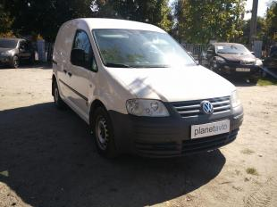 VOLKSWAGEN CADDY Кривий Ріг