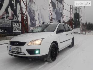 FORD FOCUS Харків