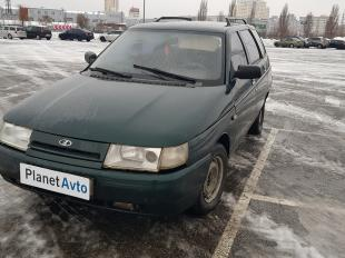 ВАЗ 2111 Київ