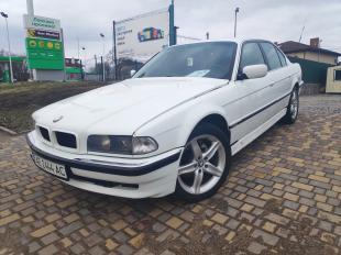 BMW 750I Кропивницкий
