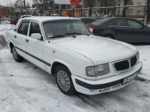 ГАЗ 3110 Чернигов