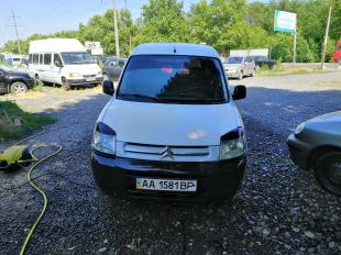 CITROEN Berlingo Херсон