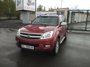 GREAT WALL HOVER Полтава