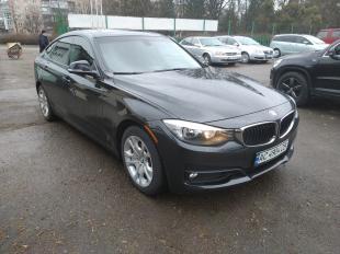 BMW 328 Луцк